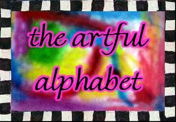 artfulalphabet