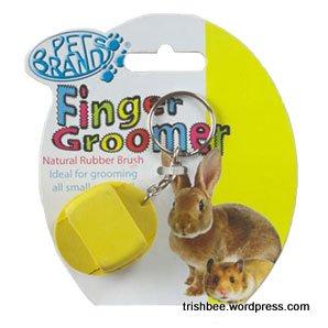 fingergroomer